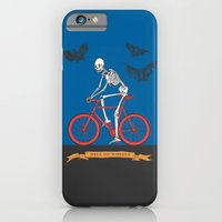 HELL ON WHEELS iPhone 6 Slim Case