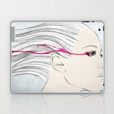 Tears 2 Laptop & iPad Skin