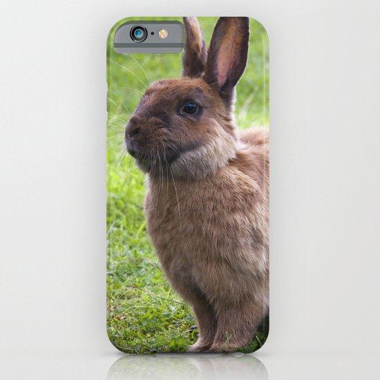 Rabbit iPhone & iPod Case