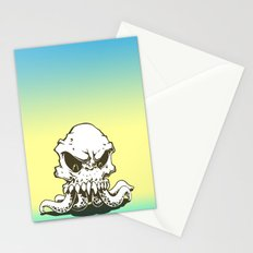 Squiddy Stationery Cards