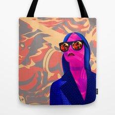 Art Dealer Tote Bag