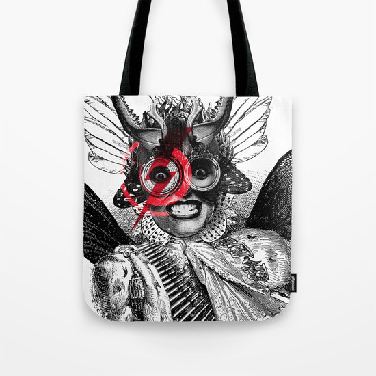 The Baroness Tote Bag