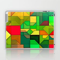 Dreams of Reason 2 Laptop & iPad Skin
