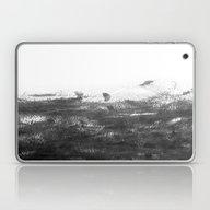 Durand - Black And White… Laptop & iPad Skin