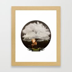 Eternal Love Framed Art Print