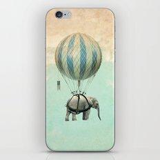 Jumbo iPhone & iPod Skin