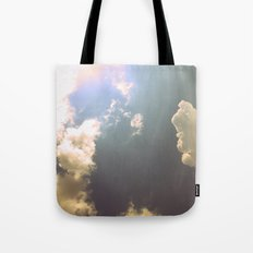 Now That the Rain Is Gone Tote Bag