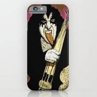 Poster The Great Gene Si… iPhone 6 Slim Case