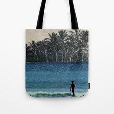 Aloha Tote Bag