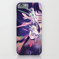 iPhone & iPod Case featuring Defff (Noche) by Andre Villanueva