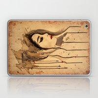 If You Were Mine...  Laptop & iPad Skin