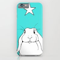 Star Bunny Cool iPhone 6 Slim Case