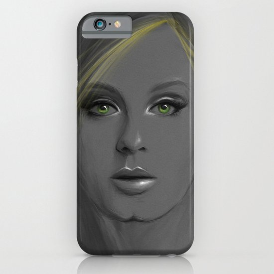 MELT MY HEART TO STONE iPhone & iPod Case
