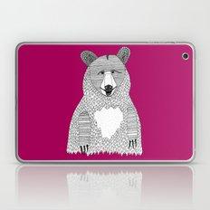 This bear Laptop & iPad Skin