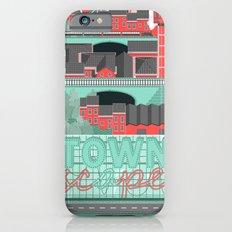 Townscape iPhone 6 Slim Case
