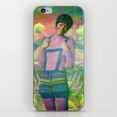 Sugga Momma iPhone & iPod Skin