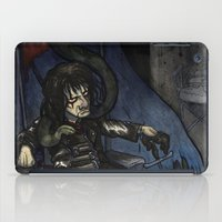 Alice iPad Case