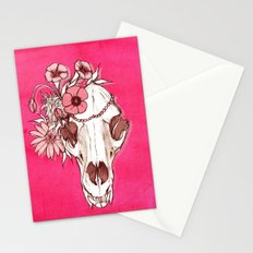 Lupe Poppy Pop Stationery Cards