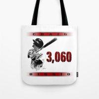 Mr. 3060 Tote Bag