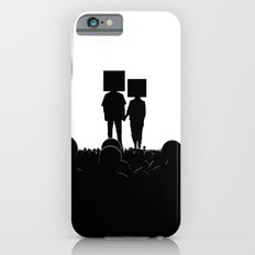 I have you. You have me. - US AND THEM iPhone 6 Slim Case