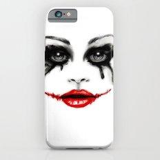 Quinn iPhone 6 Slim Case