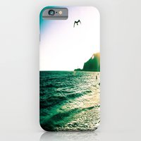 Fly By iPhone 6 Slim Case