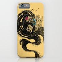 POCA(HAUNT)AS iPhone 6 Slim Case