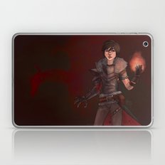 Marian Hawke Laptop & iPad Skin