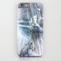 Ice Scape 3 iPhone 6 Slim Case