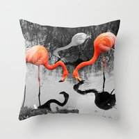 Matthew Cole Photography Throw Pillow
