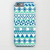 Tribal No. 3 iPhone 6 Slim Case