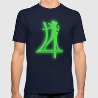 Sailor Jupiter Mens Fitted Tee Navy SMALL