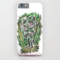iPhone & iPod Case featuring where's the beach ? by QN Benoit TRUONG