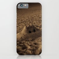 iPhone & iPod Case featuring Sandcastles 2 by PhotographyByJoylene