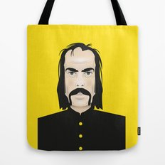 Nick cave Tote Bag