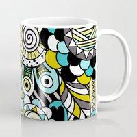 Anya Mug