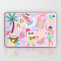 CocoFloss  Laptop & iPad Skin
