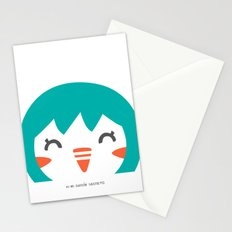 PINGUINO Stationery Cards