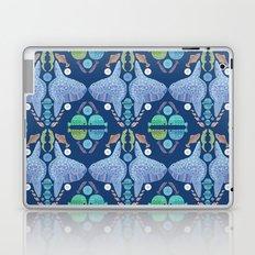 Holy Mola Fish Laptop & iPad Skin