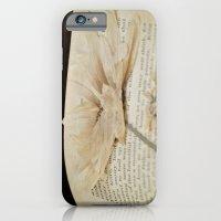 Myths, Flowers iPhone 6 Slim Case