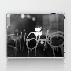 Paris Graphity Laptop & iPad Skin