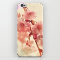 Romance iPhone & iPod Skin