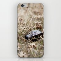 Hasselblad iPhone & iPod Skin