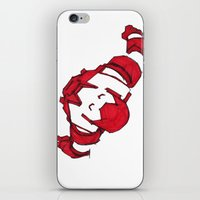 I Am... iPhone & iPod Skin