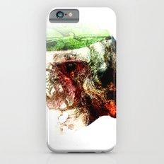 Open Skull Slim Case iPhone 6s