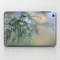 Into The Mist iPad Case