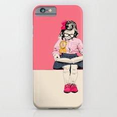 GoodGirl Slim Case iPhone 6s