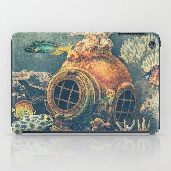 Seachange iPad Case