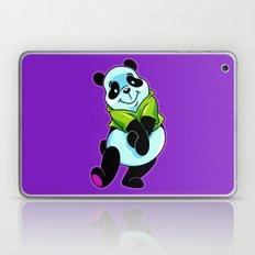 Silly Ol' Panda Laptop & iPad Skin