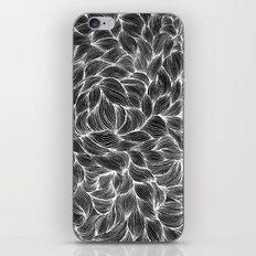 Braid Maze (Inverted) iPhone & iPod Skin